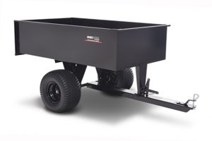 3460HATV | Ohio Steel 20 cu ft Welded Steel ATV Dump Cart