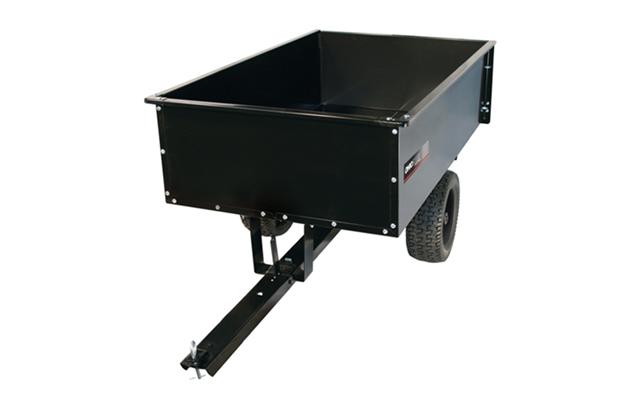 3460HKD | Ohio Steel 20 cu ft Steel Dump Cart