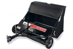 "42LS | Ohio Steel 42"" 18 cu ft Lawn Sweeper"