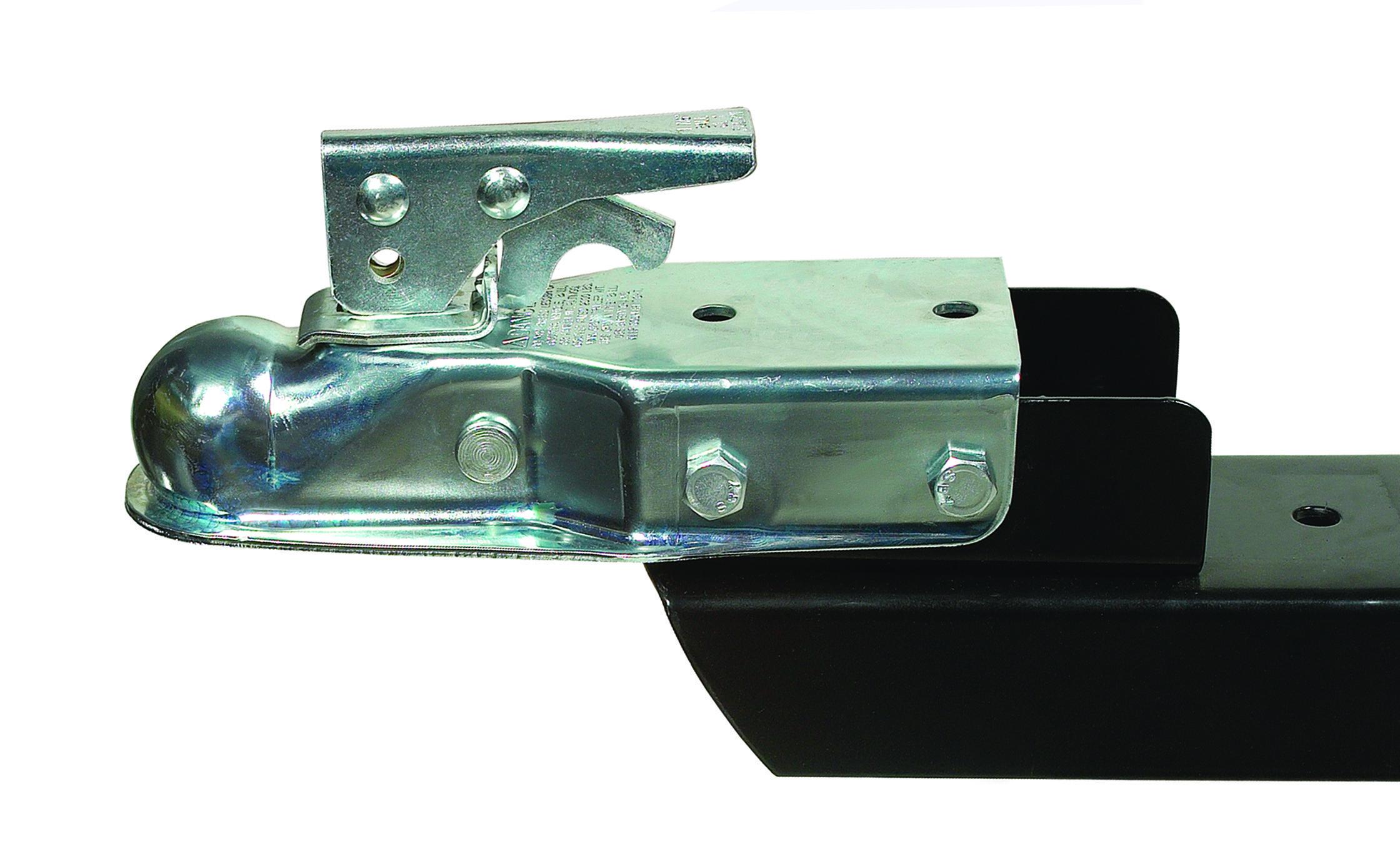 HK050 | Ohio Steel 50mm Ball Coupler Kit