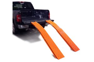 HQ-2000SR (585 44 55-01) | Husqvarna 2000 lb Steel Loading Ramps