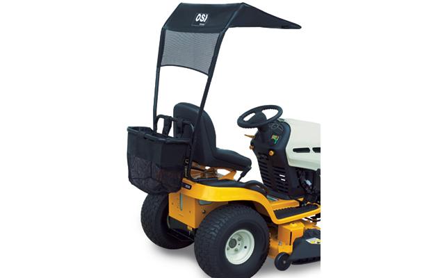 TSC3000 | Ohio Steel Tractor Sunshade